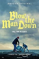 فيلم Blow the Man Down مترجم