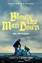 Blow the Man Down (2019) Poster
