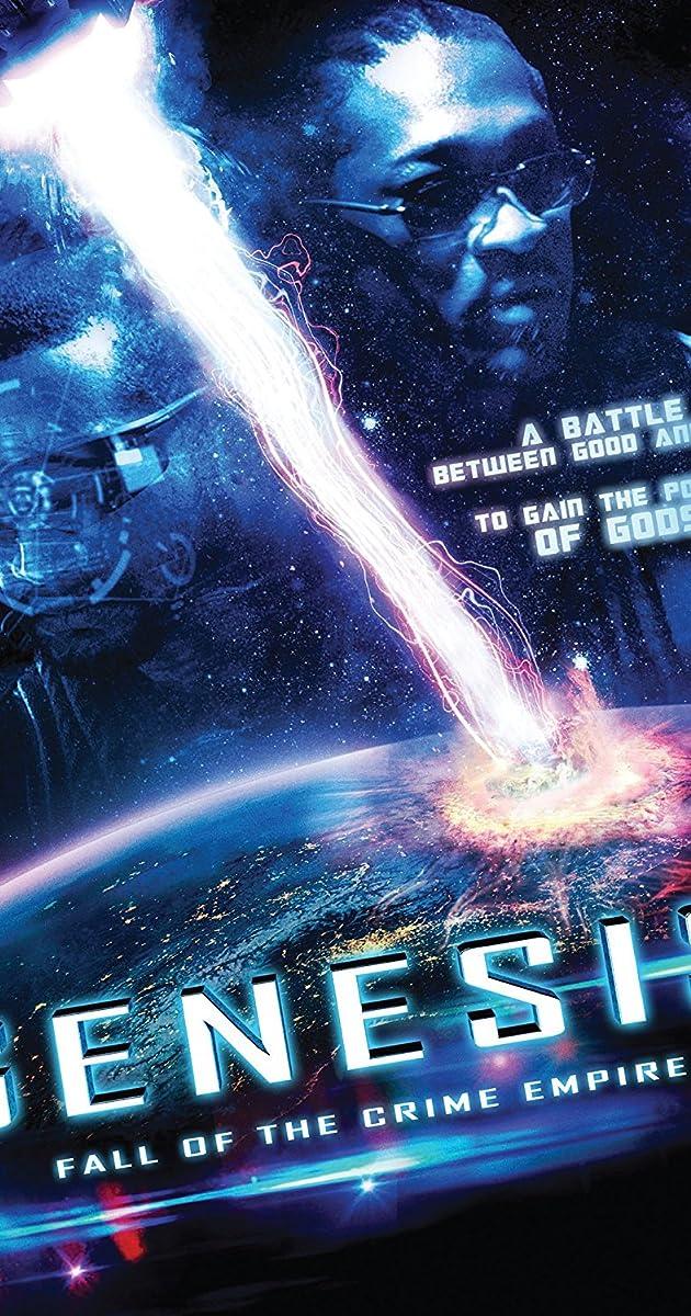 Genesis: Fall of the Crime Empire (2017) - IMDb
