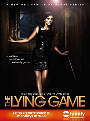 Where to stream The Lying Game