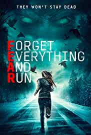 Forget Everything And Run (2021) HDRip English Full Movie Watch Online Free