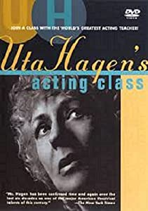 Uta Hagen's Acting Class USA