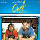 Saif Ali Khan in Chef (2017)