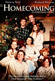 The Homecoming: A Christmas Story(1971) Poster - Movie Forum, Cast, Reviews