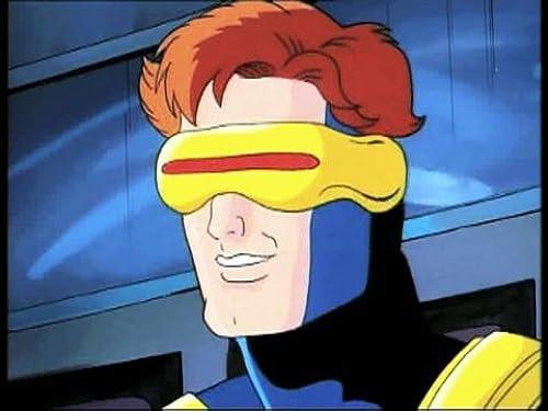 X-Men: The Animated Series: Season 1