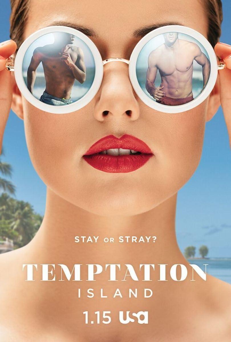 Temptation Island – Season 1