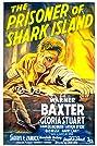 The Prisoner of Shark Island (1936) Poster
