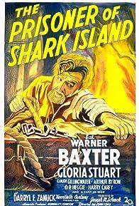 Primary photo for The Prisoner of Shark Island