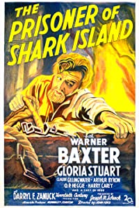 Downloading adult movies The Prisoner of Shark Island by John Ford [hddvd]