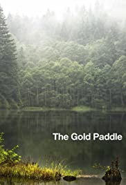 The Gold Paddle Poster