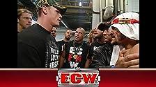 ECW on Sci-Fi #2