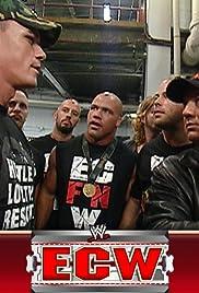 ECW 02 Poster