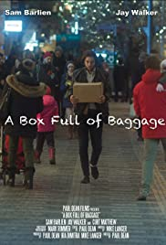 A Box Full of Baggage Poster