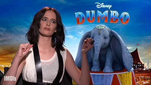 'Dumbo' Cast Confessions of Playing Tim Burton Outsiders