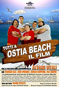 Primary photo for Tutti a Ostia Beach: Il Film