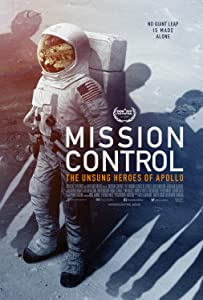 MP4 movies ipod free download Mission Control: The Unsung Heroes of Apollo [HDR]