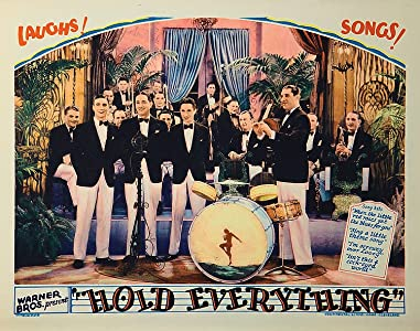 Latest movie trailer download Hold Everything [XviD]