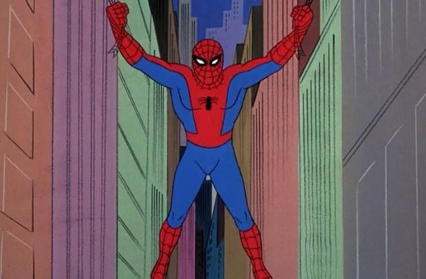 Spider-Man (TV Series 1967–1970) - Photo Gallery - IMDb