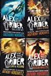 Alex Rider: Operation Stormbreaker – Why Did the Film Fail to Launch a Movie Franchise?