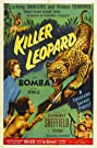 Killer Leopard (1954) Poster