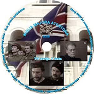 Good websites to download full movies Misija majora Atertona [flv]