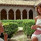 Valérie Dumas and Désirée Nosbusch in Une glace avec deux boules... (1982)