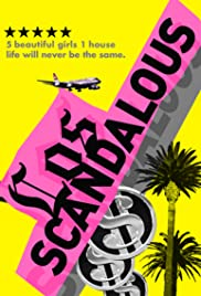 Los Scandalous Poster