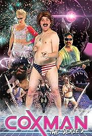 Coxman: The Series Poster