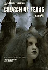 Church of Fears Poster