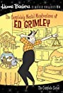 The Completely Mental Misadventures of Ed Grimley (1988) Poster