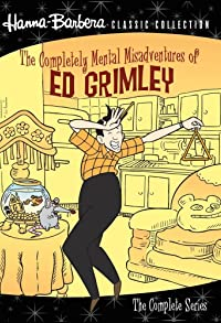 Primary photo for The Completely Mental Misadventures of Ed Grimley