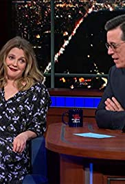 Drew Barrymore/Mo Rocca/Maggie Rogers Poster