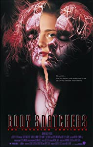 Body Snatchers Philip Kaufman