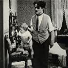Charles Chaplin in His Trysting Place (1914)