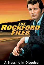 The Rockford Files: A Blessing in Disguise Poster