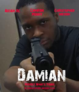 download Damian, Protect what's yours