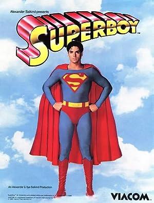 Where to stream Superboy