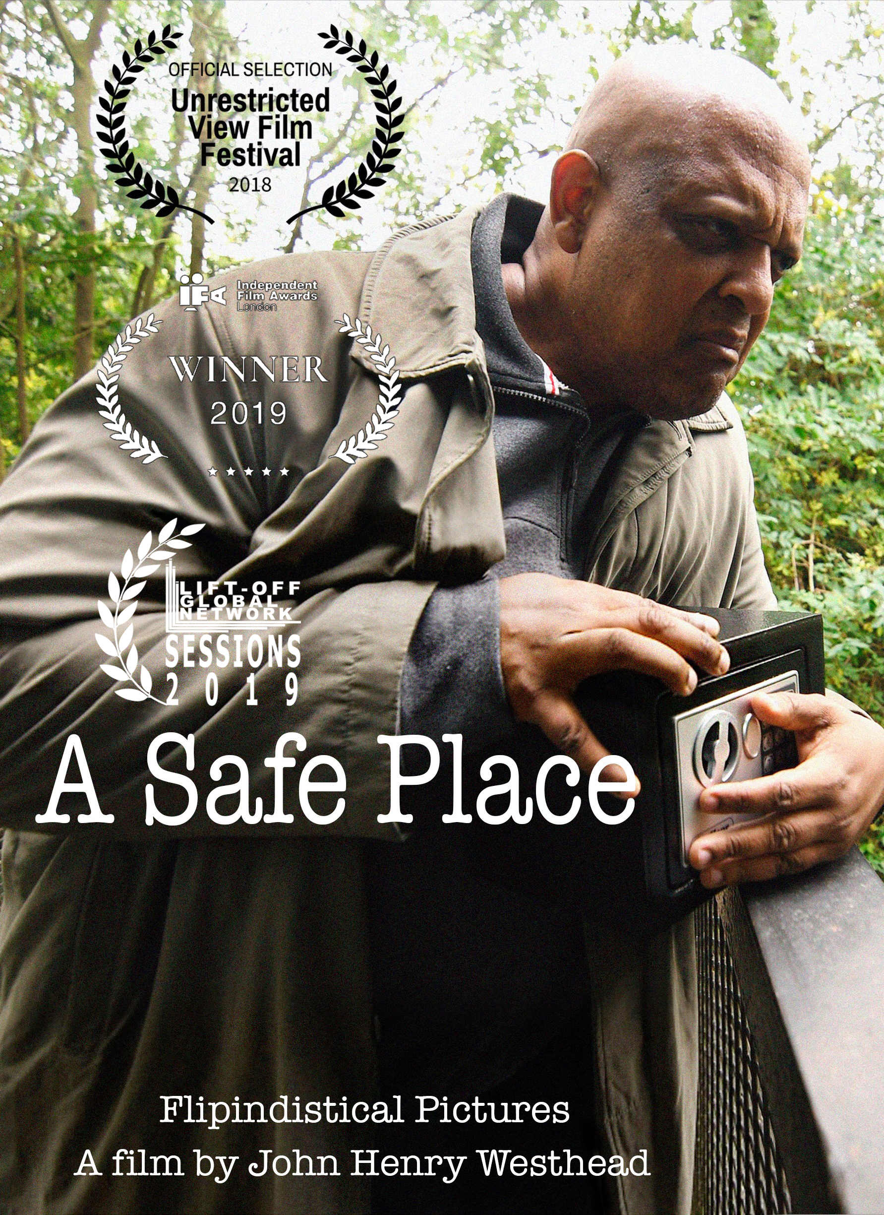 watch A Safe Place on soap2day