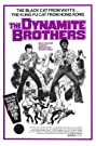 Dynamite Brothers (1974) Poster