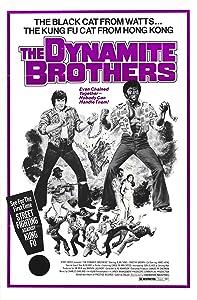 Dynamite Brothers USA