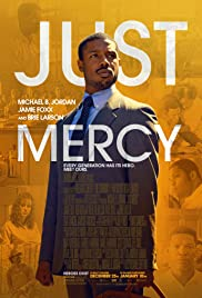 La Voie de la justice (Just Mercy)