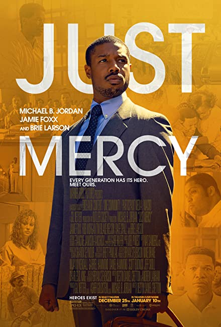 Film: Just Mercy