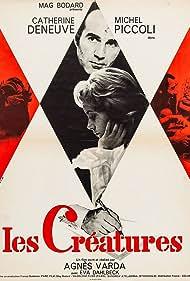 Les créatures (1969) Poster - Movie Forum, Cast, Reviews