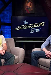 Primary photo for Duncan Jones, Best of Star Wars Day and Celebration News