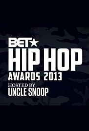 2013 BET Hip Hop Awards Poster