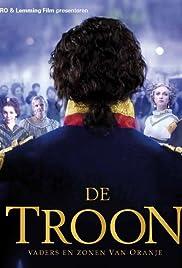 De Troon Poster