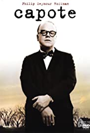 Making Capote: Defining a Style Poster