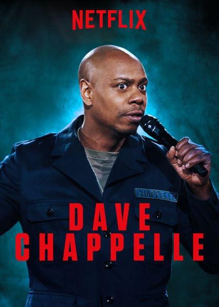 Dave Chappelle: The Bird Revelation (2017)