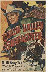 Death Valley Gunfighter full movie online free