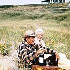 Henry Fonda and Myrna Loy in Summer Solstice (1981)